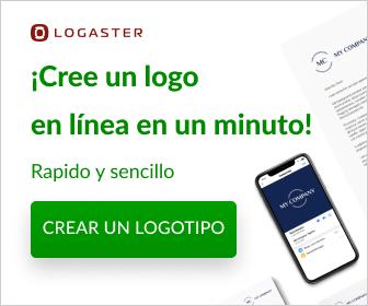 crear logo en un minuto