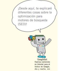 Guía Seo Google