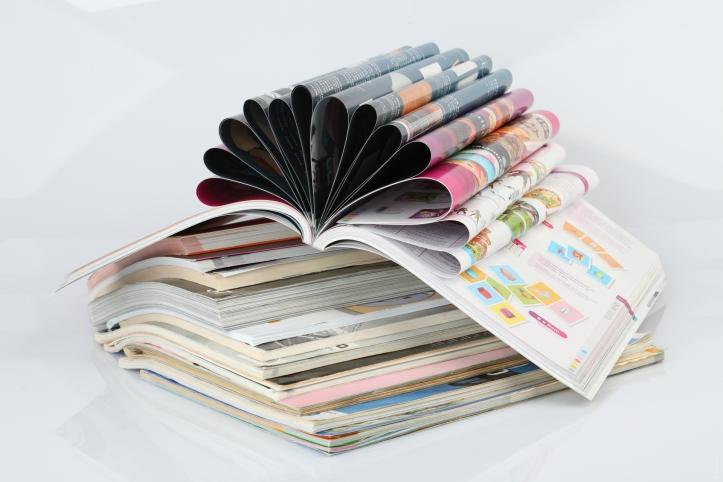crear revistas digitales