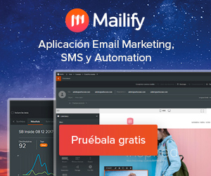 mailify email marketing gratis