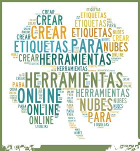 herramientas para crear nubes de palabras