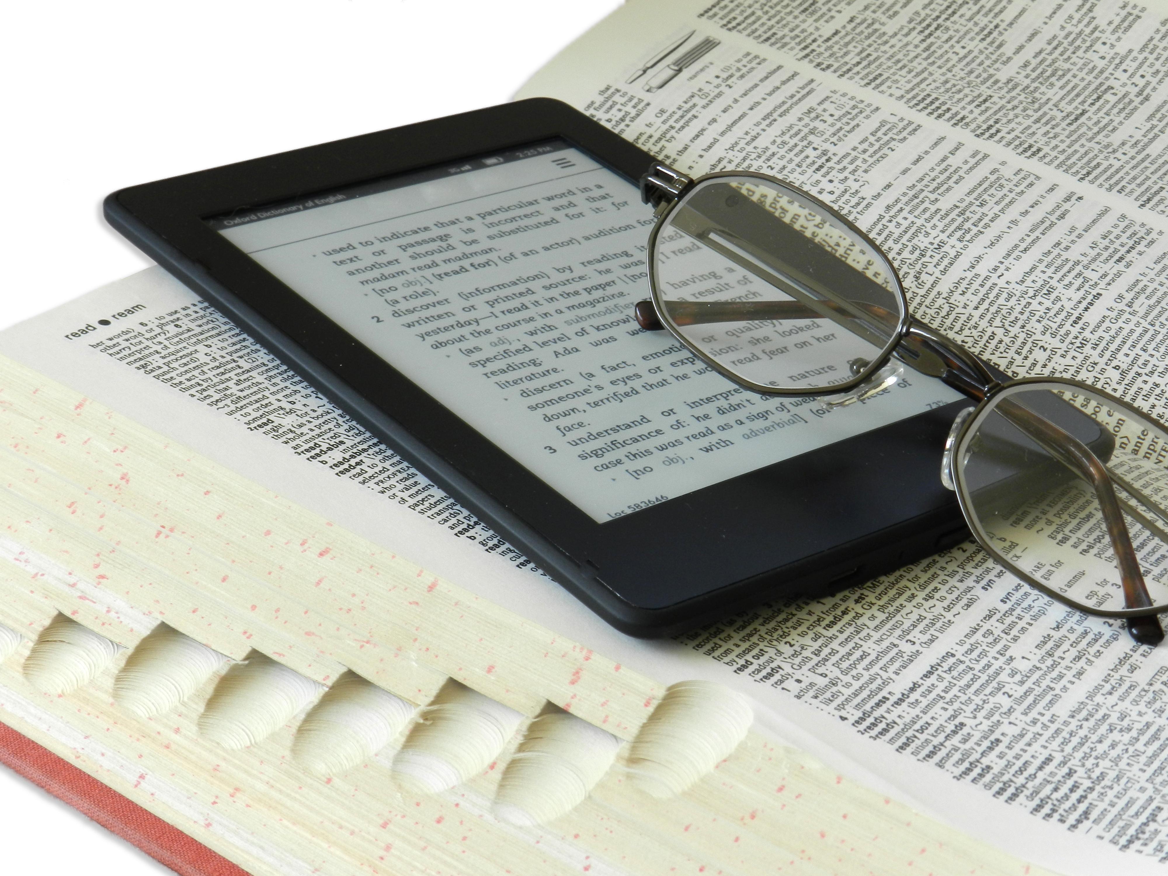 Herramientas gratuitas para crear tu ebook – Una Perla en la Red