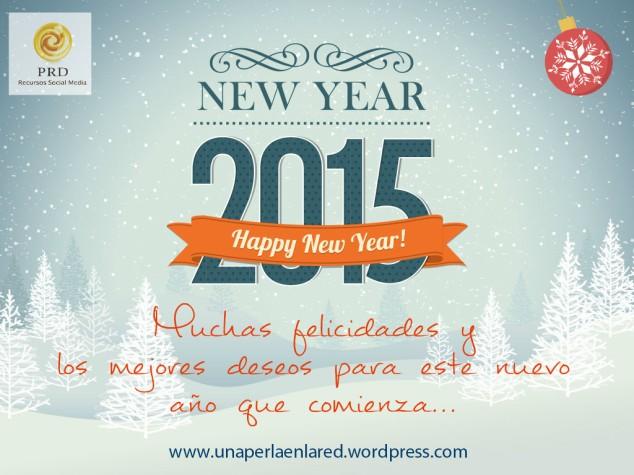 arjeta feliz 2015 unaperla