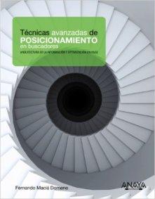 libro tecnica avanzada posicionamiento