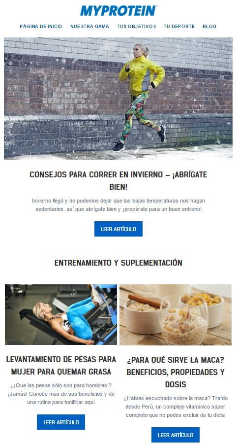 email-marketing-efectivo-myprotein