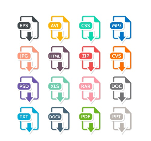 convertidores de archivos online gratuitos
