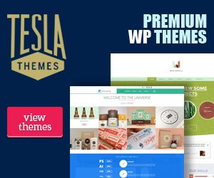 TeslaThemes banner-2-Plantillas WordPress