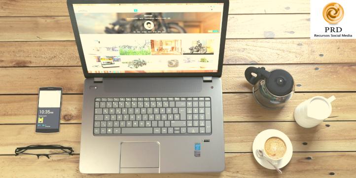 Crea tu currículum en formato web