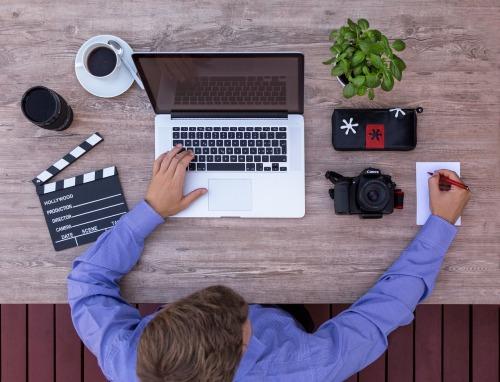 8 Plantillas WordPress para fotógrafos – Una Perla en la Red
