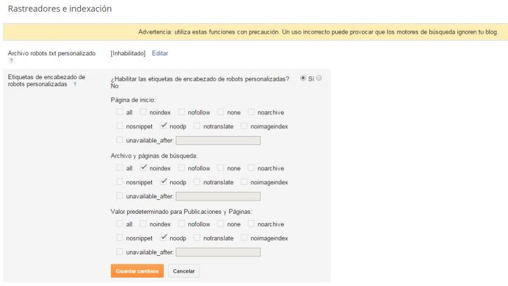 Blogger-configuracion-etiquetas-encabezado-robots-personalizadas