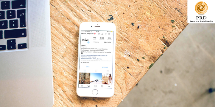 como enlazar tus posts en instagram