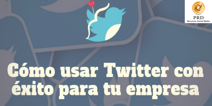 guía de marketing en Twitter para tu empresa