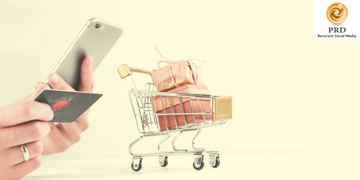 cómo vender en redes sociales sin tienda online