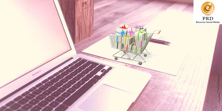 como vender en internet sin tienda online